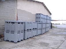 kontejneri za akumulatore